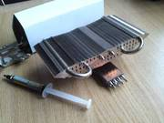 Thermalright HR-03 Rev.a graphics card (GPU) heat sink