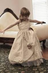 Stunning Jenny Packham Madame Butterfly dress