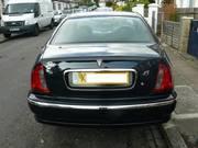 Rover 45 1.8 X reg