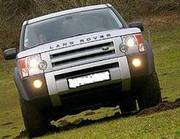 Land Rover Discovery for sale London N1