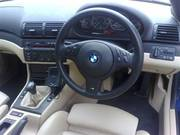 BMW 330ci M Sport Coupe (2004)