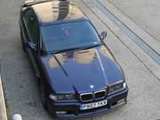 BMW 318I S COUPE - M3 Rep (1997)