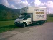 Removals, Movers, Man and Van