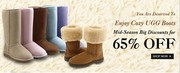 Finding Cheap UGG Boot footwear Outlet For The winter season