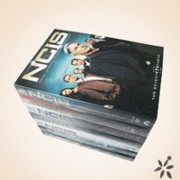 NCIS Seasons 1-8 DVD Boxset for Sale