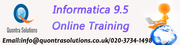 Informatica Online Training in Kingston by QuontraSolutions