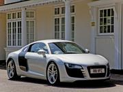 2008 audi Audi R8 4.2 Quattro - Fully Loaded Stunning 4x4 Su