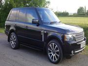 Land Rover Range Rover 48300 miles