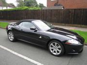 2008 Jaguar Xk 2008 JAGUAR XK